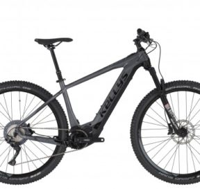negozio vendita bike kellys biciclette - Alpago Bike Shop - Mountain E-Bike